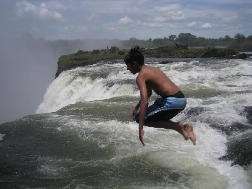 Vic Falls 2010 496